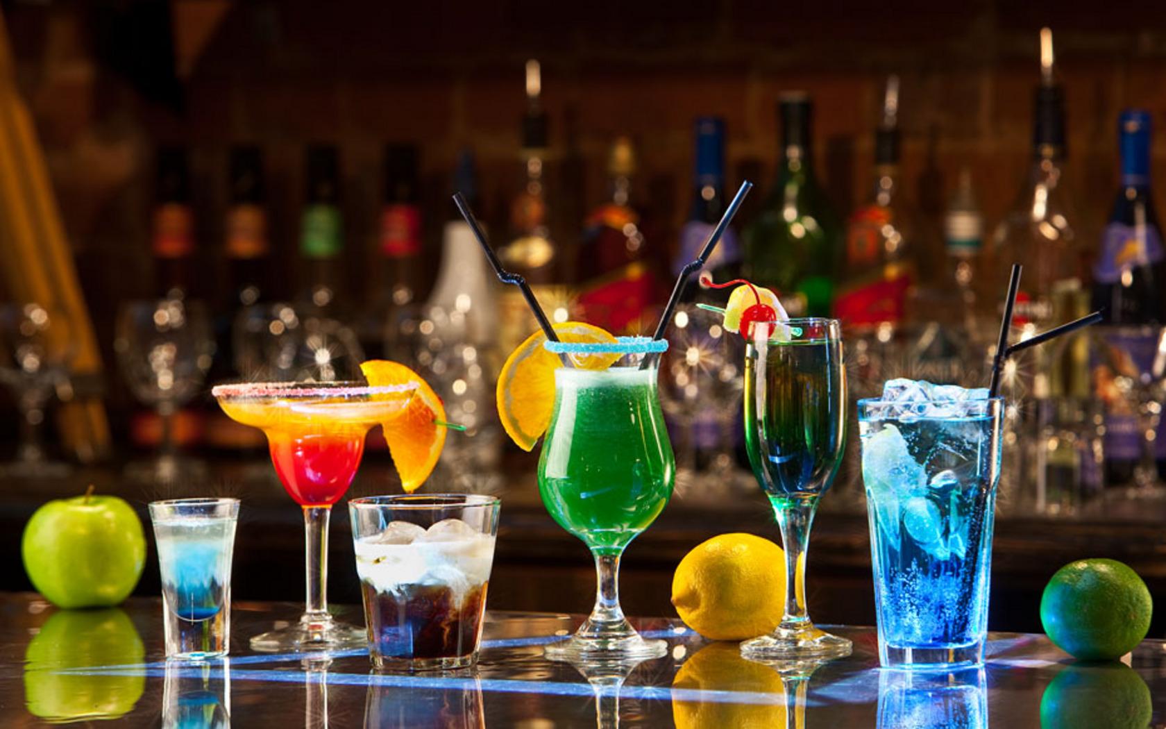 bar 1 - BAR