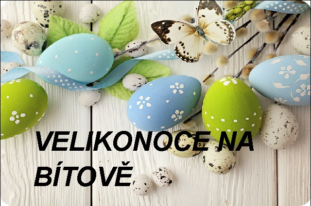 velikonoce - FOTOGALERIE