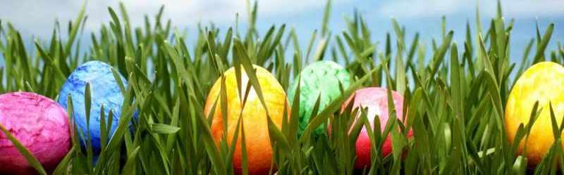 velikonoce - Velikonoce na Bítově